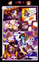 Welcome to Brostel Part 1 pg 8 by Zeurel