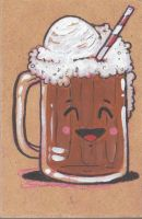 159- Root Beer float by smushbox