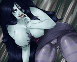 Marceline by CupCake992