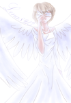 .:Blind angel:. by lena8913