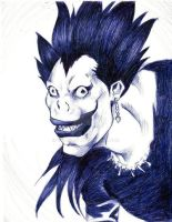 ryuk by EatToast