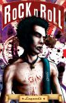 Sid Vicious by RRLegends
