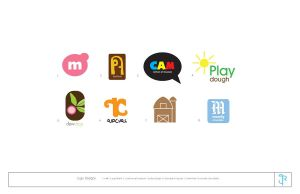 Logo Designs by manriquez