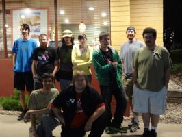Colorado Bronies Bowling Night Meetup by Loaded--Dice