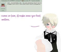 ask alois 22 by bassie-michelle