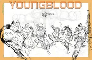 YoungBlood by SaviorsSon