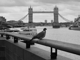 London is Mine ... by Smaragd01