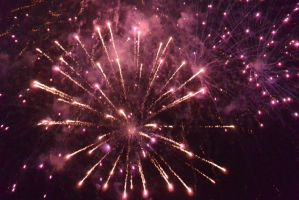 2014 Fourth of July Fireworks 26 by Miss-Tbones