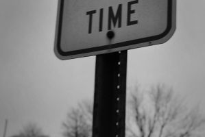 Time by breakeric