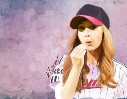 Jessica Jung by arfie-chan