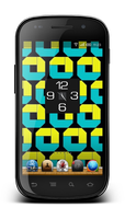 Prada 3 Clock For MIUI ROM by marcarnal