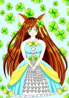 Gift Fore Getanimated by xX-KiyomiHime-Xx