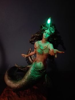 sirena abissale finita by lussybussy