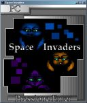 Download - Game Space Invaders by SamuelHavel
