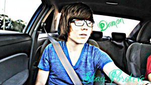 Damon Fizzy by Photo-a-holic123456