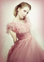 Touched by pink by andaria