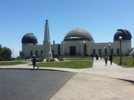 LA- Griffith Observatory by Red-Rum-18