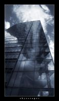 skyscraper by fxcreatography