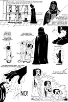Leia Regression Pt. 2 by AR-Oasis