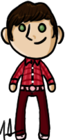 The Big Bang Theory - Howard by shrimp-pops