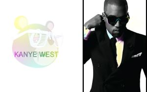 Kanye West by SapphireAMP