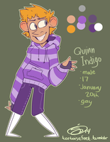 updated quinn ref by loneyqua