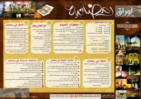 Ramadaneah Papers by likhalid