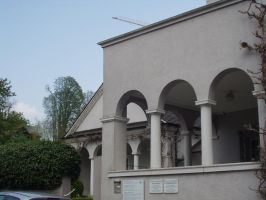 House in Lahr 31 by fioletta-stock