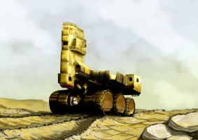 landship wip3 by toxic-hippy