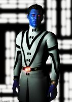 Admiral Thrawn by jrmalone