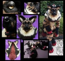 K0mplex aardwolf full suit by KandorinCreations