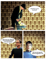 The Sherspock theory by TheHalfBloodPierrot