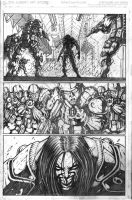 Image Sample pg1 by VASS-comics