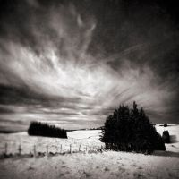 Cold melancholia by slygarde