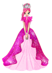 Winx: Angelia Queen by DragonShinyFlame