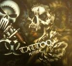 Tattoo  Cash by ChAoTh