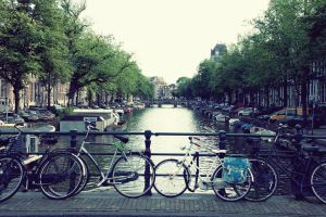 Herengracht II by omega3r