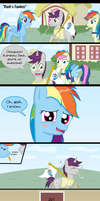 Dash's fanboy by DespisedAndBeloved