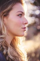Light Profile by OlMountainWoman