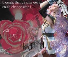 I was just a kid by Finalfantasyismylife