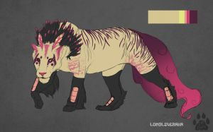 Quill adopt CLOSED by LongLiveRaka