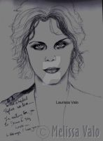 Unfinished sexi Valo by 6Laurissa6Valo6