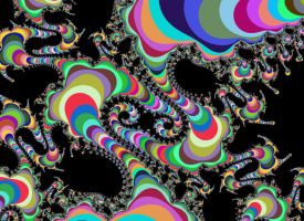 Mandelbrot 1 by ZippyDee