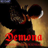 Demona CD by bunny75