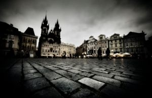 streets of Prague by almiller