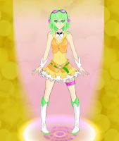 Gumi: The future with you by Kaede-15