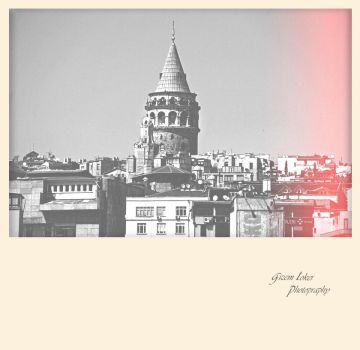 The time from Istanbul by gzmrt