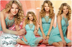 Taylor Swift png pack by AlexaSpears1333