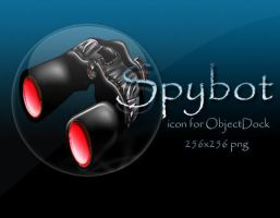 SPYBOT for OD by PoSmedley