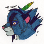 Gift Icon - Ravenflight by Buri288
